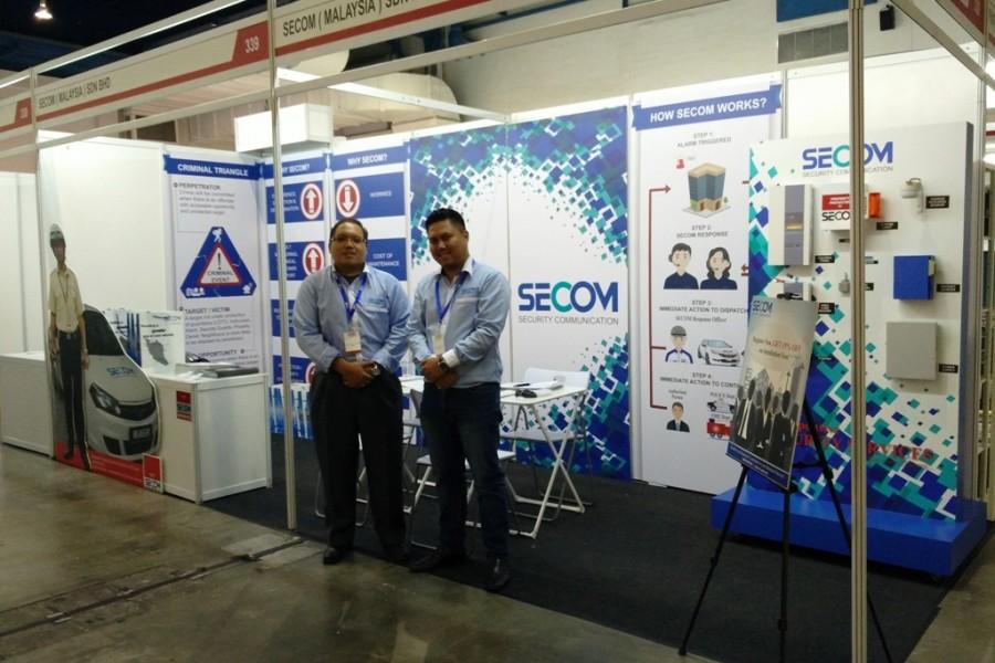 The SME Show 2015