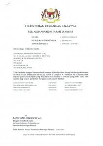 Account RegistratioN (2)