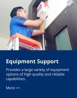 Home_Equipment Support