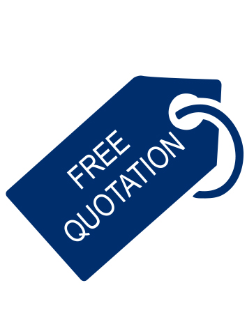 Step 2: Free Quotation