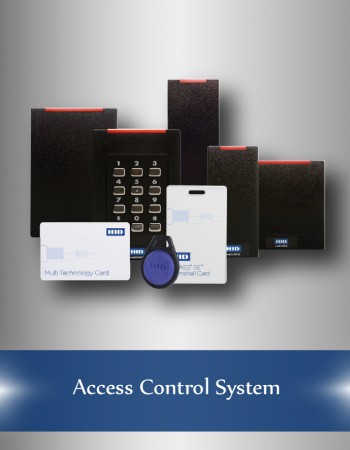 Why Secom_EAccess Control