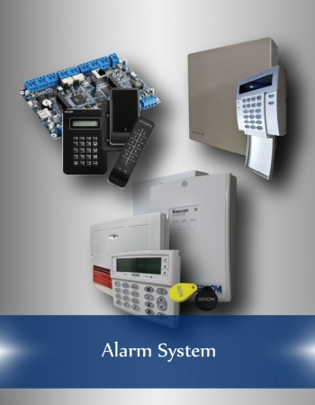 Why Secom_EAlarm System