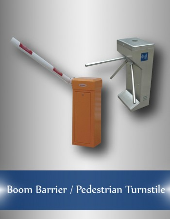 Why Secom_EBoom Barrier