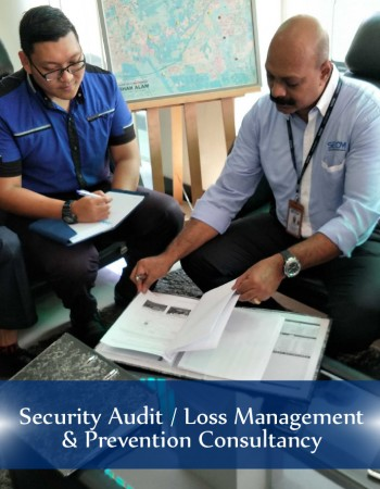 Why Secom_Security Audit