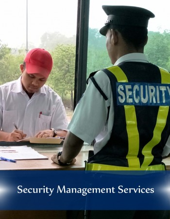 Why Secom_Security Management