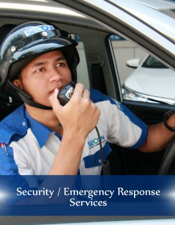 Why Secom_Security Response Services