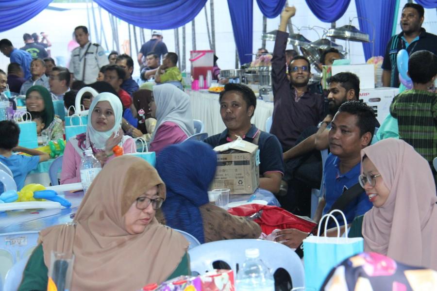 Raya Celebration 2017