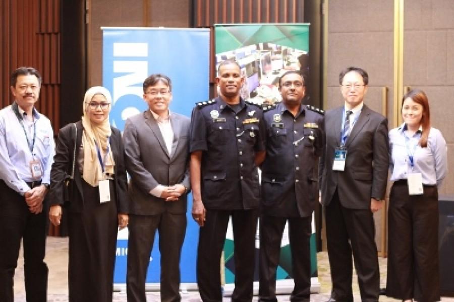 Intelligent Security Seminar 2018